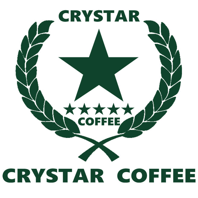 CRYSTAR COFFEE