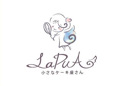 La Pu A ~小さなケーキ屋さん